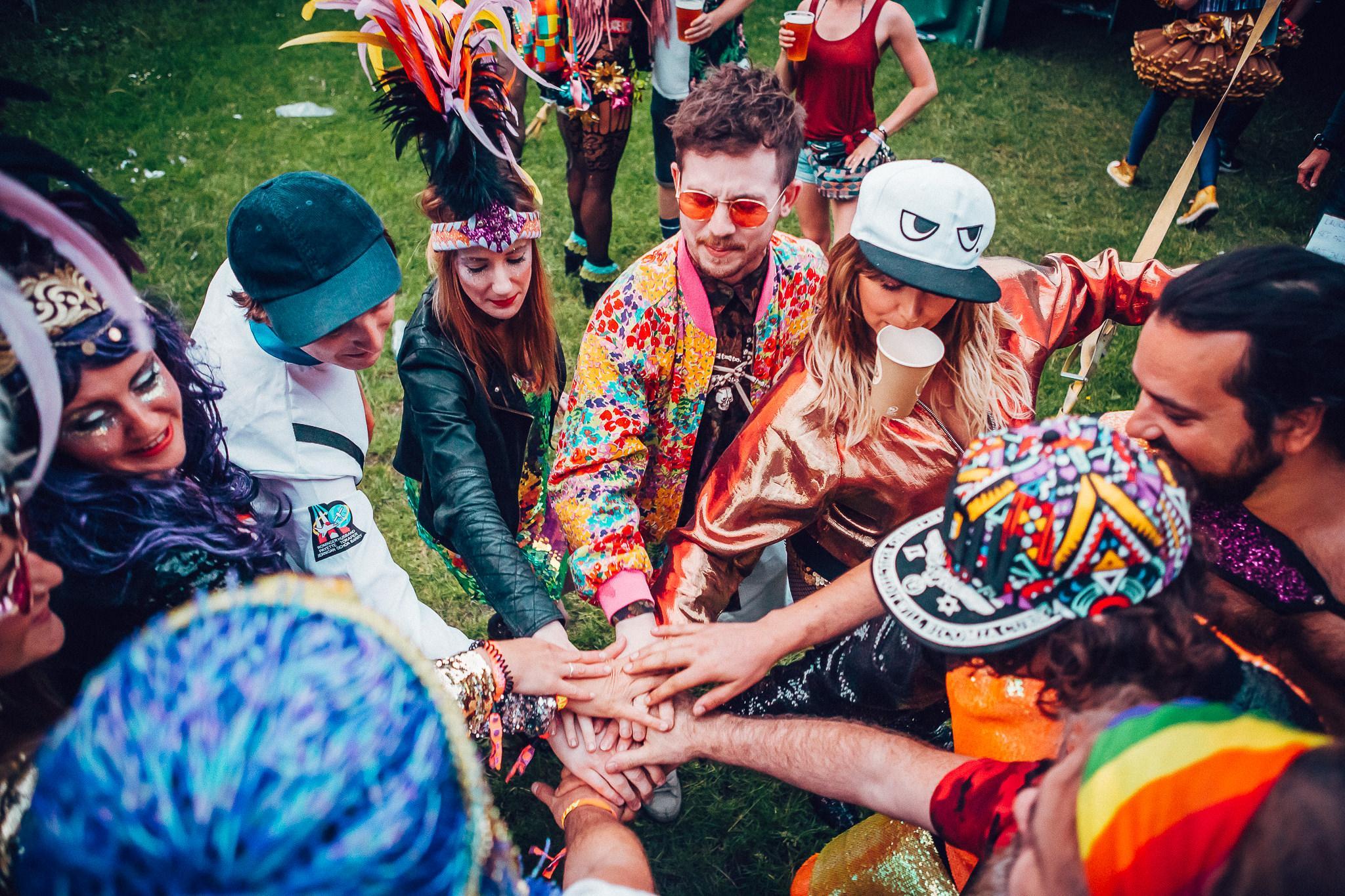 best music festivals london